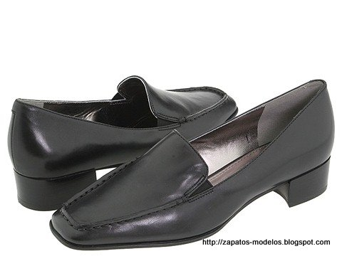 Zapatos modelos:T623-809056