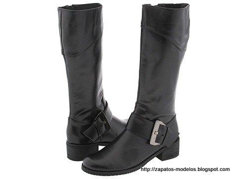 Zapatos modelos:P973-809061