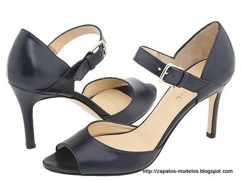 Zapatos modelos:O478-809064