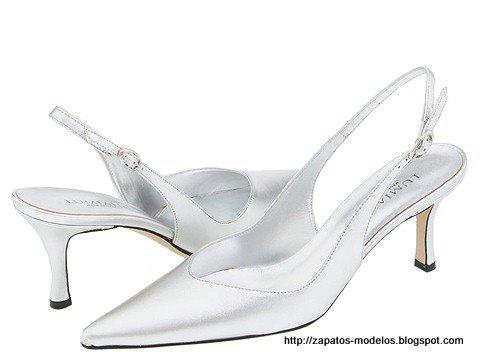 Zapatos modelos:B083-809068