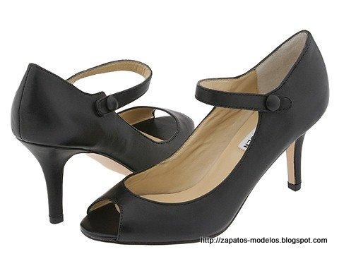 Zapatos modelos:B795-809071
