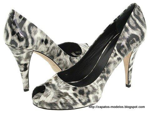 Zapatos modelos:E88597.(809093)