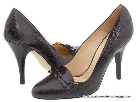 Zapatos modelos:7692NY.(809098)