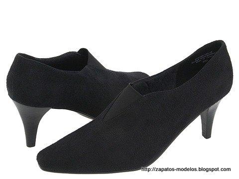 Zapatos modelos:890FR.{809106}