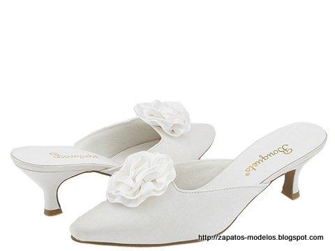 Zapatos modelos:0503E.[809107]
