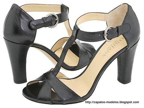 Zapatos modelos:471NX~<809112>
