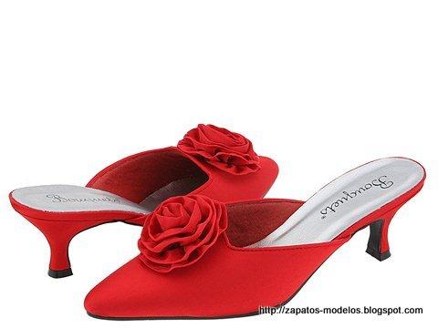Zapatos modelos:244459DG~{809117}