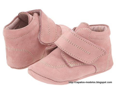 Zapatos modelos:809340zapatos