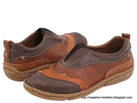 Zapatos modelos:9577S~<809315>