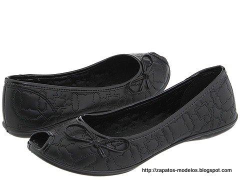 Zapatos modelos:809173zapatos