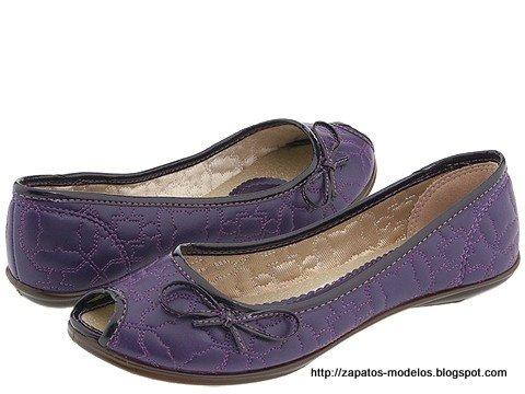 Zapatos modelos:809177modelos