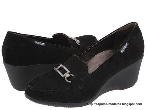 Zapatos modelos:zapatos-809185