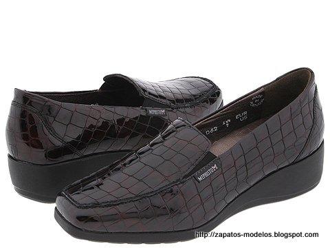 Zapatos modelos:modelos-809193