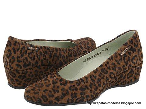 Zapatos modelos:zapatos-809195
