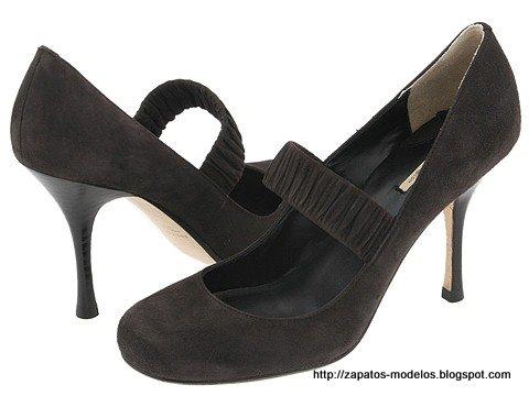 Zapatos modelos:modelos-809210