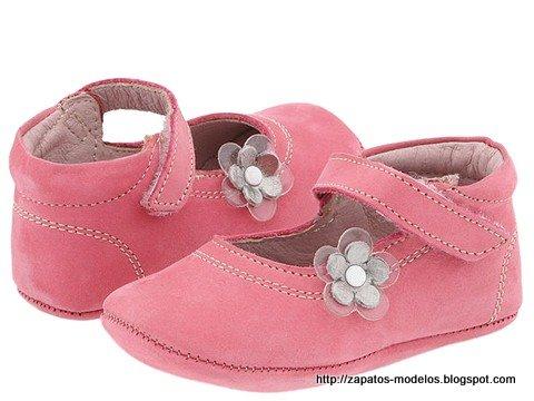 Zapatos modelos:267Y.(809345)