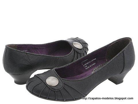 Zapatos modelos:Zapatos809234