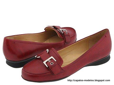 Zapatos modelos:modelos809231