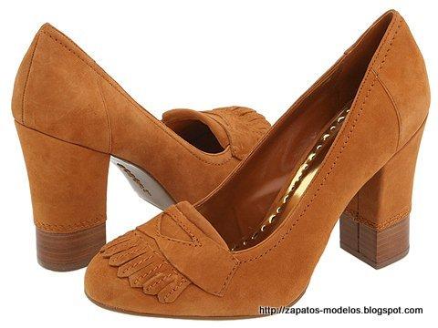 Zapatos modelos:modelos809246