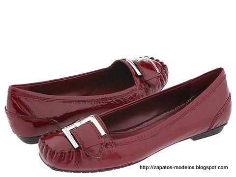 Zapatos modelos:modelos809251