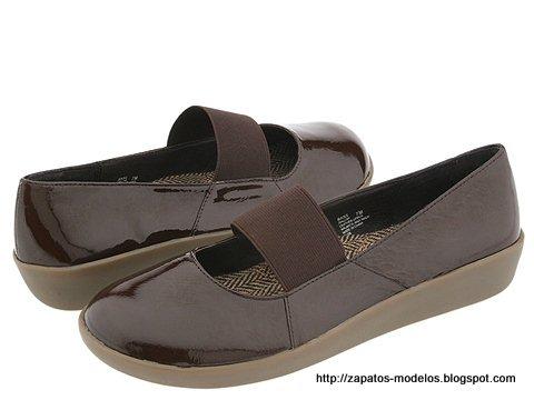 Zapatos modelos:zapatos-809302
