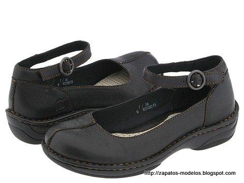 Zapatos modelos:modelos-809521