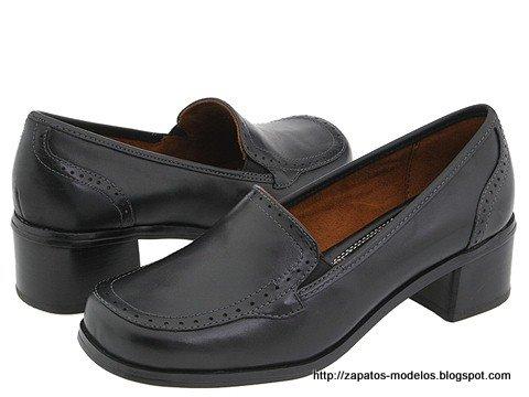 Zapatos modelos:modelos-809366