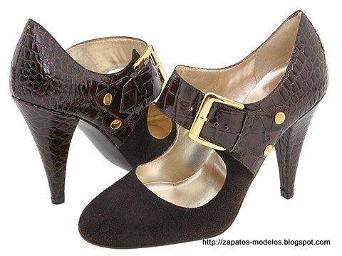 Zapatos modelos:zapatos-809542