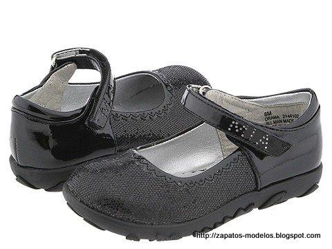 Zapatos modelos:modelos-809432