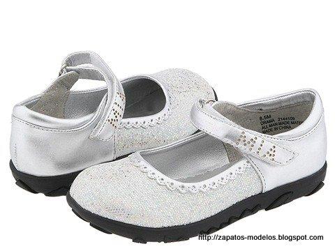 Zapatos modelos:modelos-809434