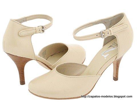 Zapatos modelos:modelos-809596