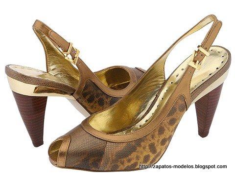 Zapatos modelos:K810077