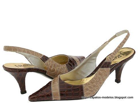Zapatos modelos:K810087