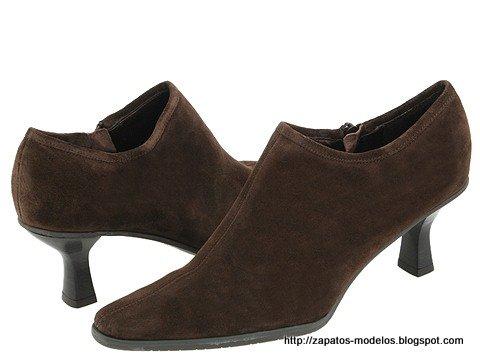 Zapatos modelos:K809916