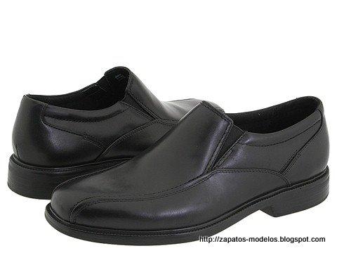Zapatos modelos:K809921