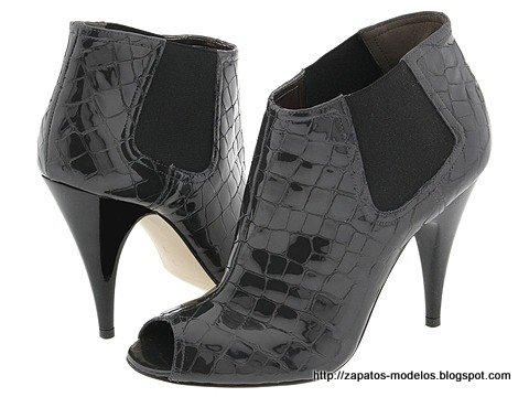 Zapatos modelos:NK809930