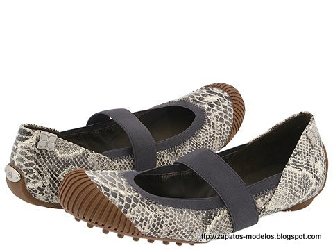 Zapatos modelos:XJ809931