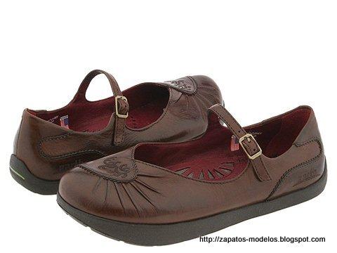 Zapatos modelos:CU809951