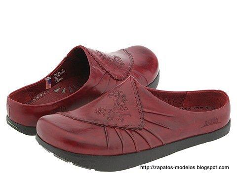 Zapatos modelos:BQ809954