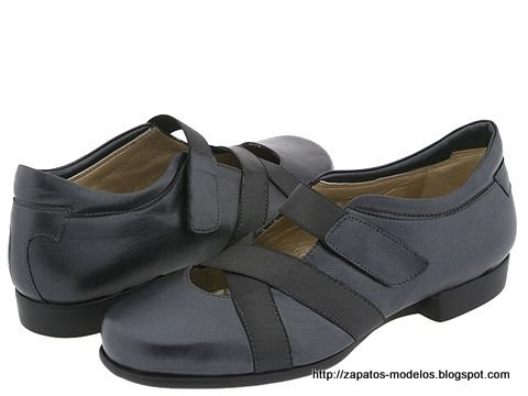 Zapatos modelos:VS809957