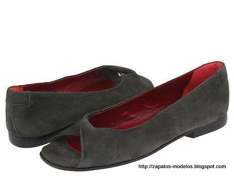 Zapatos modelos:WD809958