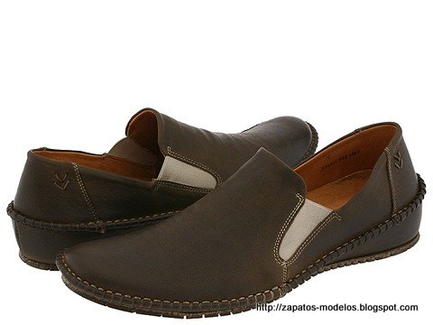 Zapatos modelos:TS809965