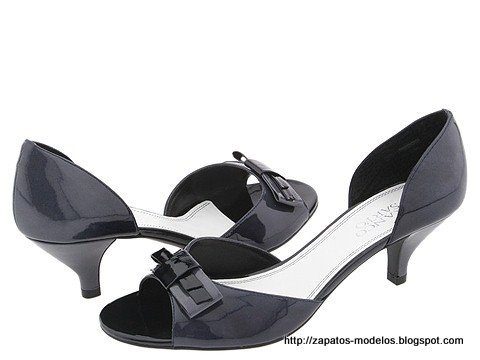 Zapatos modelos:QE-809969