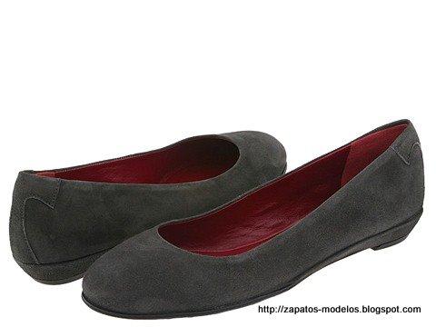 Zapatos modelos:PR-809971