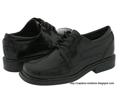 Zapatos modelos:TJ-809981