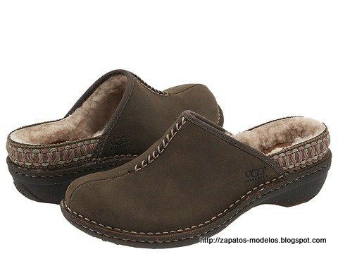 Zapatos modelos:NL-809982