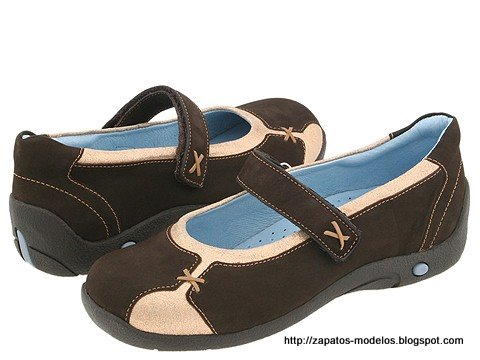 Zapatos modelos:ANNIE809998