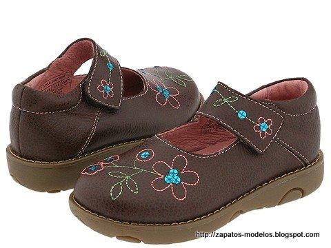 Zapatos modelos:FF810010