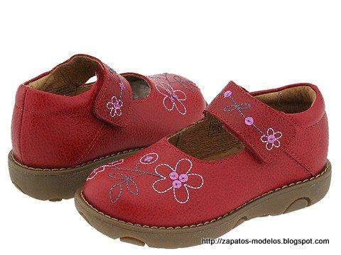 Zapatos modelos:OE810013