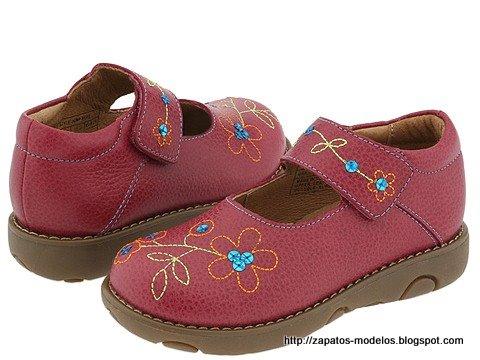 Zapatos modelos:FI810011